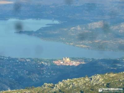 Navacerrada,La Maliciosa,Vespertina;fin de semana viajes parque natural del monfrague excursiones va
